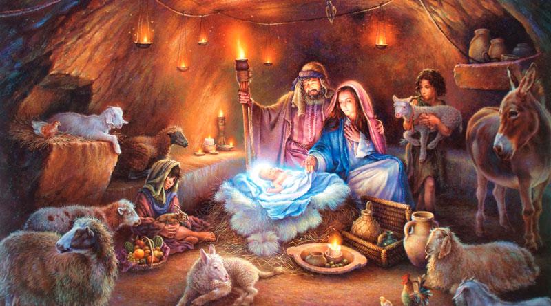 Різдво Господа Ісуса Христа