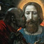 Великий Четвер: між Христом і Юдою