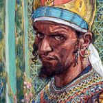 Дволикий монарх Юдеї