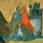 Свято Непорочного Зачаття Пречистої Діви Марії св. Анною