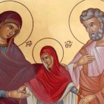 Свято Непорочного Зачаття ПДМ св. Анною