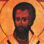 Священномученик Йосафат