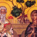 Про Кипріяна і Юстину