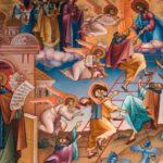 Четверта неділя Великого посту – преподобного Івана Ліствичника