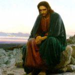 І Глава. Марка 1;12-13