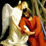 Моління Ісуса Христа в Гетсиманському саду