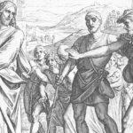 «Помилуй нас, Сину Давидів»