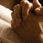 Моліться завжди в дусі всякою молитвою і благанням