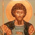 Життя Великомученика Теодора Стратилата