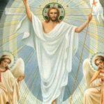 Воскресіння і хрест
