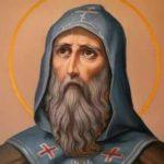 Єфрем Сирін та його покаянна молитва