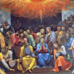 Зіслання Святого Духа