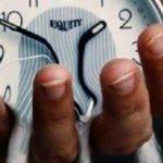 Чому нам не вистачає часу?