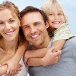 Ключ до миру в сім'ї