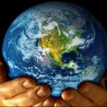Світ створений не наосліп