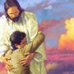 Притча про Бога і людину. (Розмова з Богом)