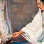 V Глава. Марка 5, 25-34