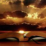 ІІІ Глава. Марка 3;1-5