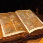 IV Глава. Марка 4, 30-34