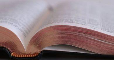 VI глава. Марка 6, 1-6