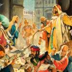 «Очищення» храму Ісусом