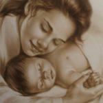 Любов матері