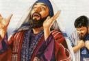Митар та фарисей