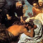 Вірність та невірність Богові (Самсон)