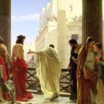 Причини смерті Ісуса