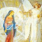 Благословення Марії