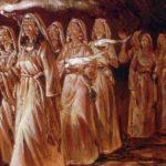 Кілька думок над притчею про мудрих та немудрих дів