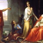 Марко 6, 14-29 (Драма Івана Хрестителя)