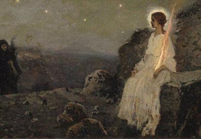 Пасхальний день у Євангелії Марка