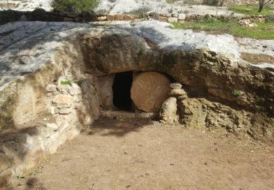 Землетрус та ангели: розповідь Матея про Воскресіння