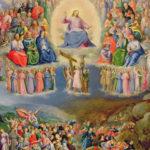 Роздуми на неділю всіх святих
