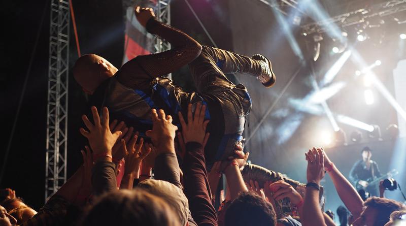 Ідолопоклонство в музиці