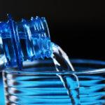 Пий воду святого Вінкентія