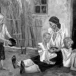 Голод 1932-1933 рр.