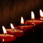 Свічка в Церкві