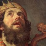 Про Царя Давида