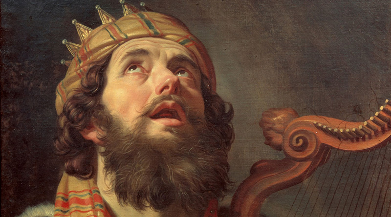 the life of king david David was without question one of the most influential kings israel ever produced living during the time of a power vacuum in the near east, he extended one of the most profound tragedies in the life of david revolved around the life of his son absalom and absalom's successful attempt to dethrone.