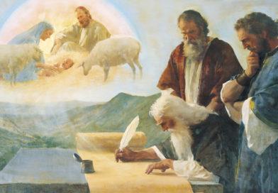 Пророк Ісая
