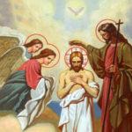 Думки про свято Богоявлення