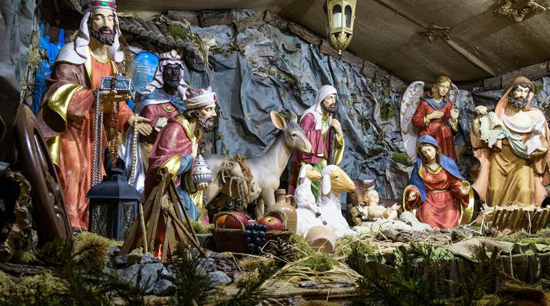 Вітання із Різдвом Христовим