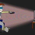 Увага! Небезпечне TV!