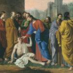 Безкінечні потреби (Мр. 6:53-56)