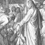 Нотатки для проповіді на Другу неділю Великого посту