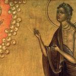 29 фактів із життя Марії Єгипетської
