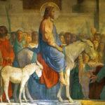 Вхід Господній в Єрусалим