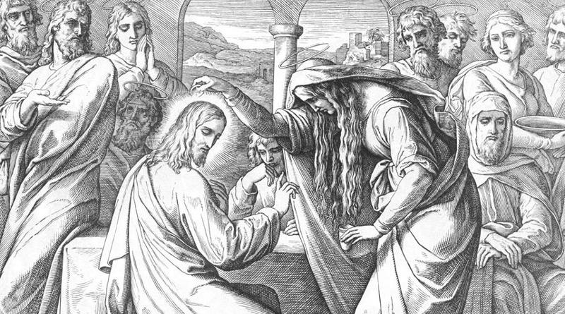 Марія із Витанії (частина 2)